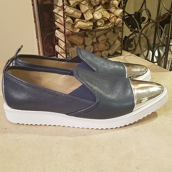 Karl Lagerfeld Cler Sneakers Size